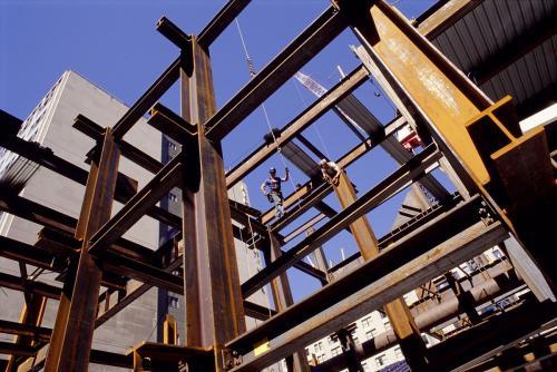 钢板桩防腐工作如何做?